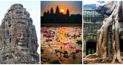 L'ouAsiatica Travel au Cambodge